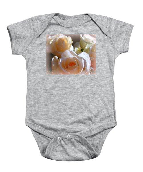 Roses #11 Baby Onesie