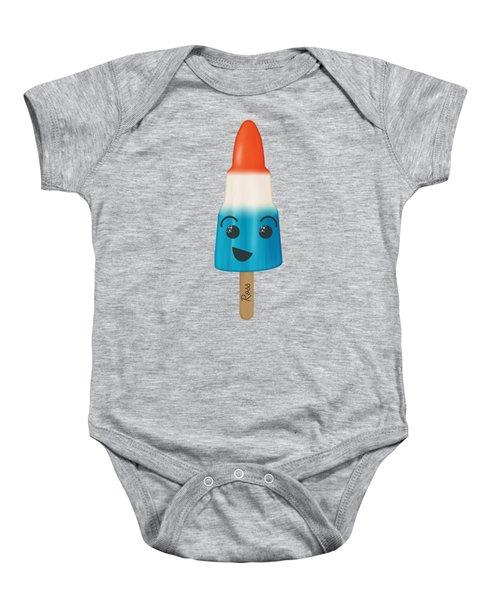 Ross Rocket Baby Onesie
