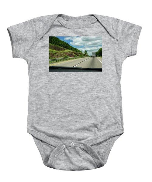 Rtl-1 Baby Onesie