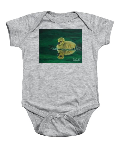 Ryan The Gosling Baby Onesie