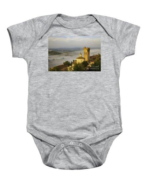 San Miniato Baby Onesie
