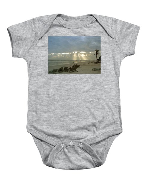 Sanibel Island Fl Baby Onesie