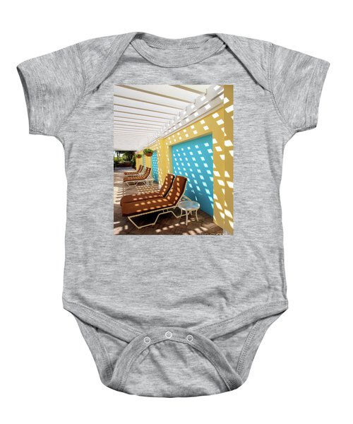 Scapes Of Our Lives #13 Baby Onesie
