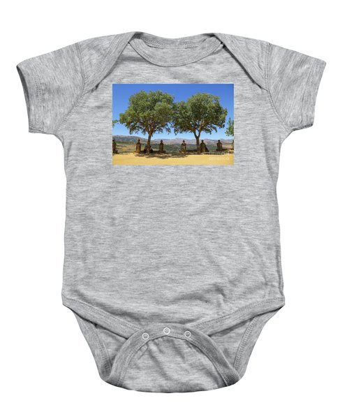 Scapes Of Our Lives #29 Baby Onesie
