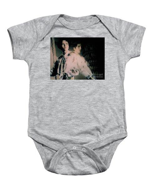 Screen #11 Baby Onesie