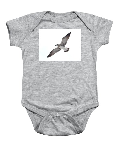 Sea Gull Baby Onesie