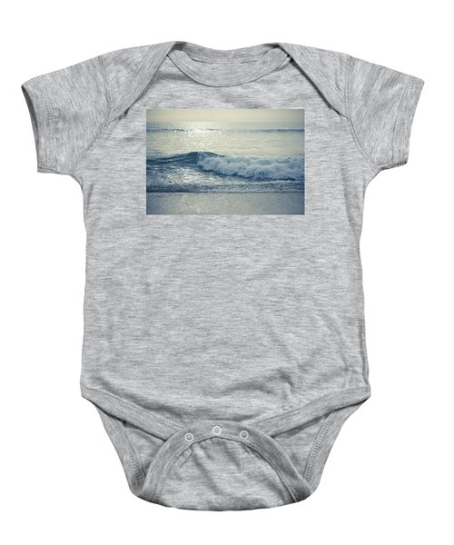 Sea Of Possibilities Baby Onesie