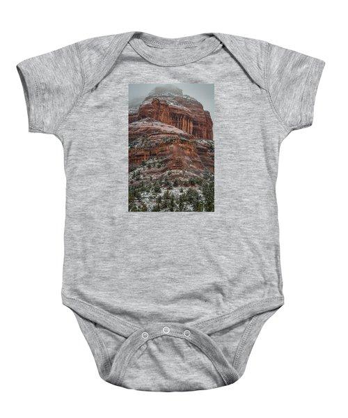 Sedona Snow Baby Onesie
