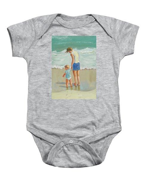 See The Sea Baby Onesie