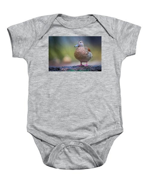 Seriously Cute Baby Onesie