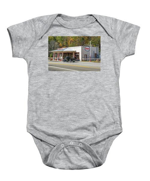 Sharp's Country Store Baby Onesie