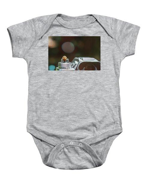 Shutterbug- Baby Onesie