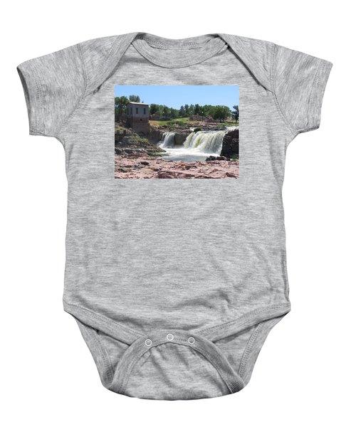 Sioux Falls Baby Onesie