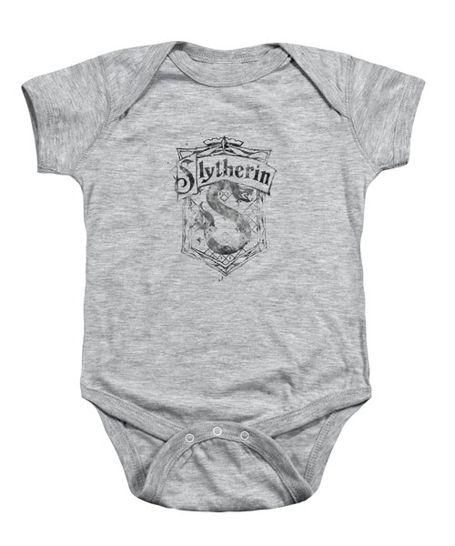 Slytherin Baby Onesie