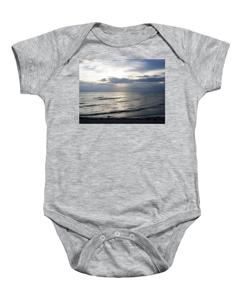 So Long Sanibel Baby Onesie