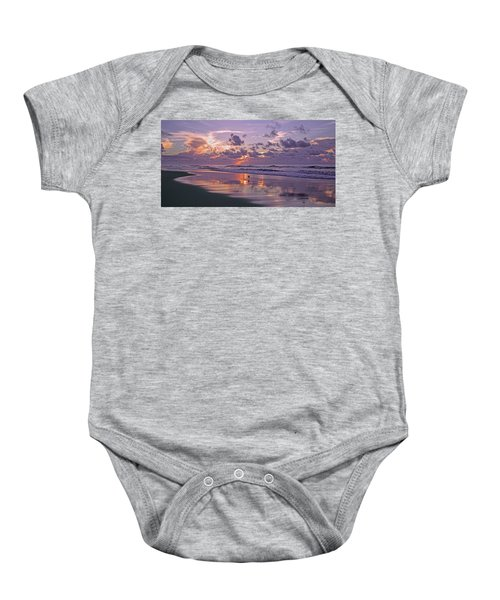 I Remember You Every Day  Baby Onesie by Betsy Knapp