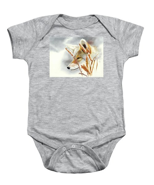 Song Dog Baby Onesie