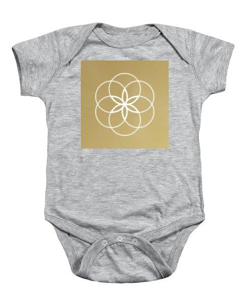 Soul Creation Baby Onesie