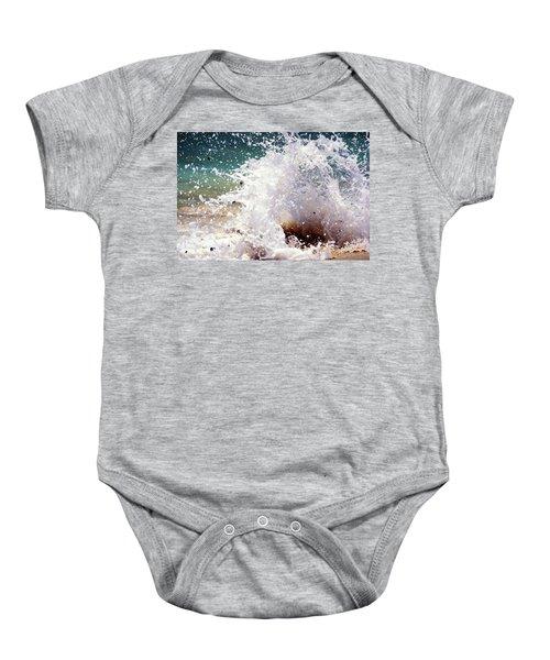 Splash Baby Onesie