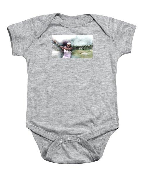 Sports 18 Baby Onesie
