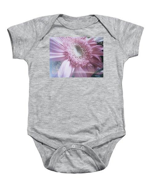 Spring Flower Baby Onesie