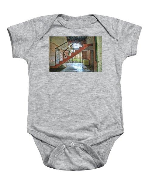 Stairway To Havana Baby Onesie