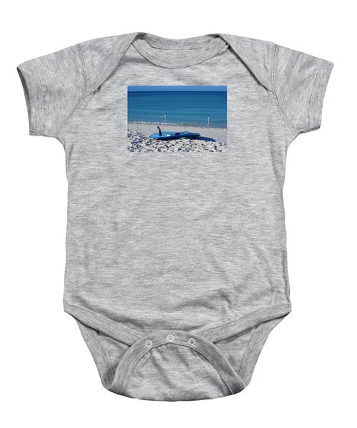 Stand Up Paddle Board Baby Onesie
