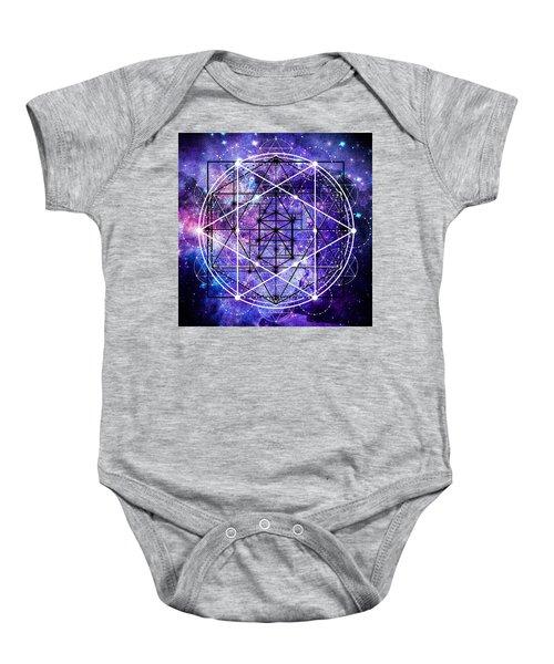 Stardust Baby Onesie