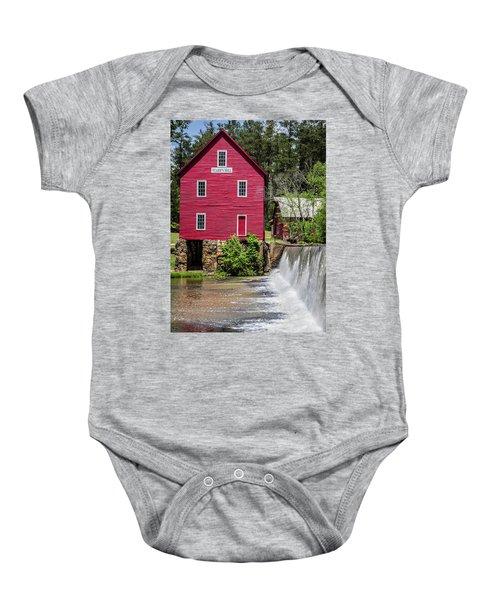 Starr's Mill 1 Baby Onesie