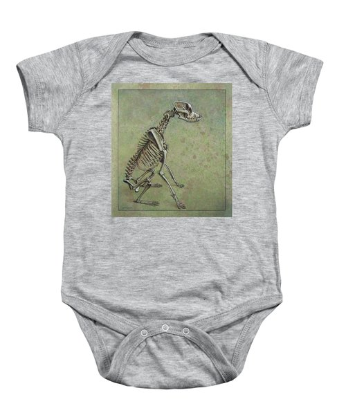 Stay... Baby Onesie