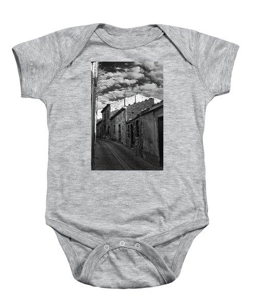 Street Little Town Baby Onesie