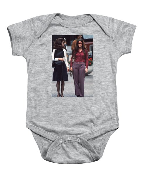 Stylish Dayton's Shoppers Baby Onesie