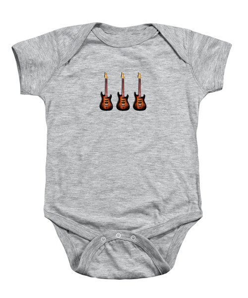 Suhr Classic Baby Onesie by Mark Rogan