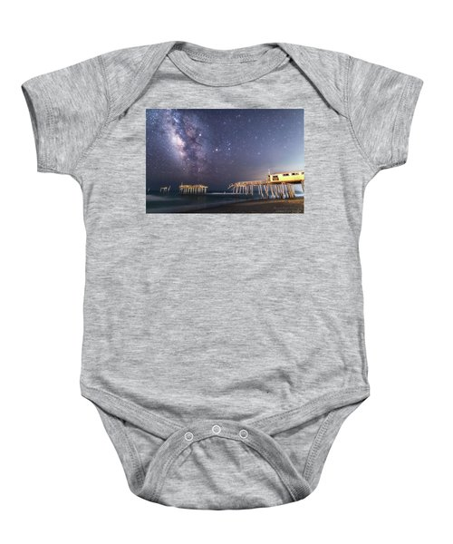 Summer Nights Baby Onesie