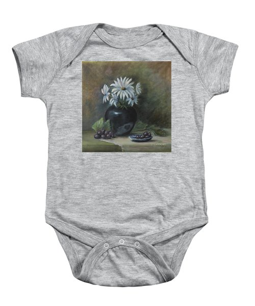 Summer's Delight Baby Onesie