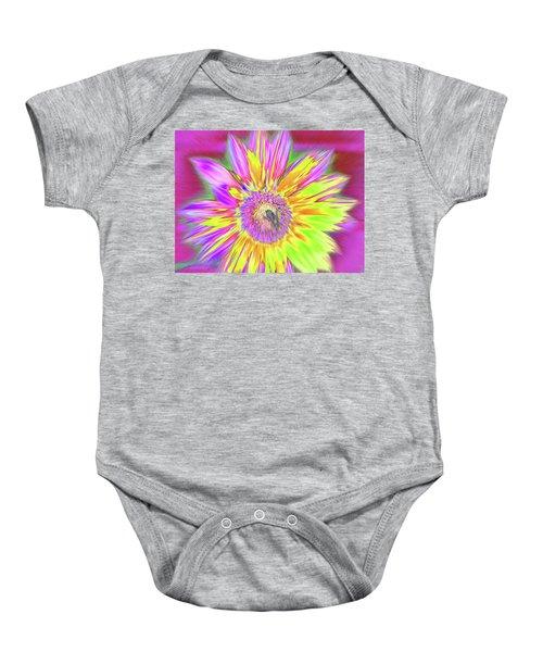 Sunbuzzy Baby Onesie