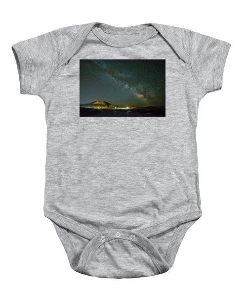 Sundance Milky Way Baby Onesie