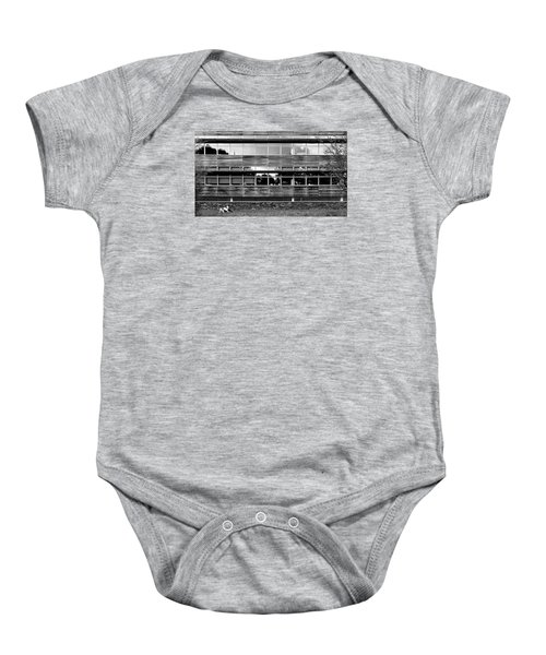 Baby Onesie featuring the photograph Sunday Walk by Pedro Fernandez