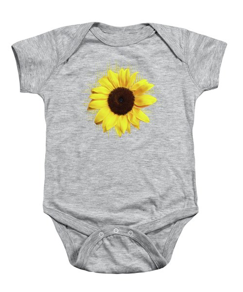 Sunlover Baby Onesie