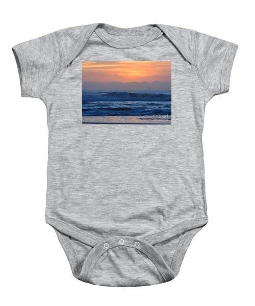 Sunrise Dbs 5-29-16 Baby Onesie