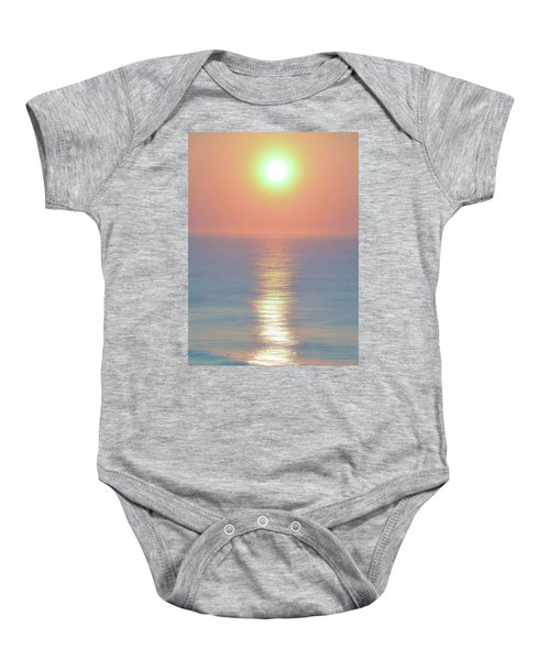 Sunrise Baby Onesie