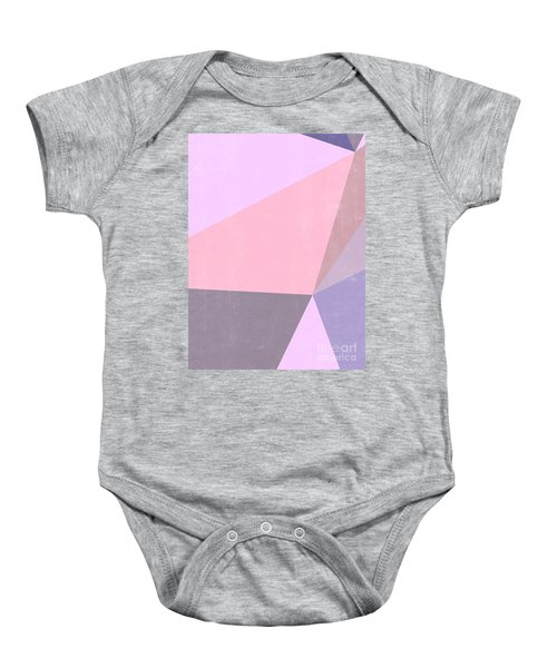 Sweet Collage Baby Onesie