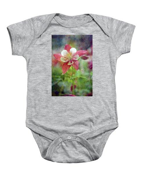 Sweet Columbine 9281 Idp_2 Baby Onesie
