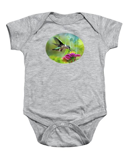 Sweet Success Baby Onesie by Christina Rollo