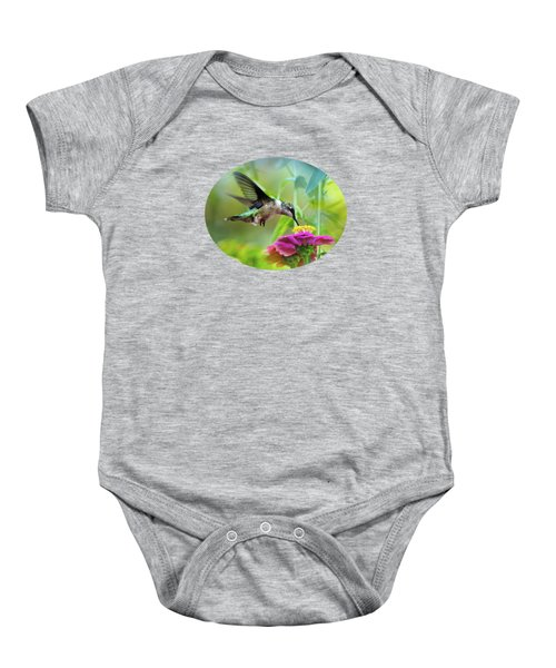 Sweet Success Baby Onesie