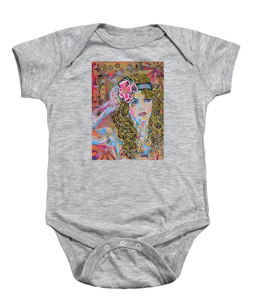 Swift Baby Onesie by Heather Wilkerson