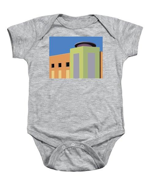 Talin Market Baby Onesie