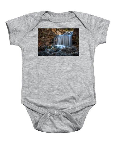 Tanyard Creek Baby Onesie