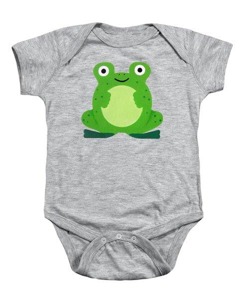 Tfrogle Baby Onesie