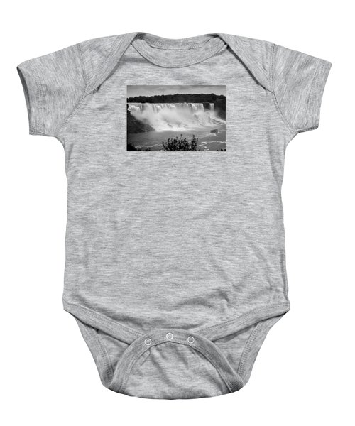 The American Falls Baby Onesie